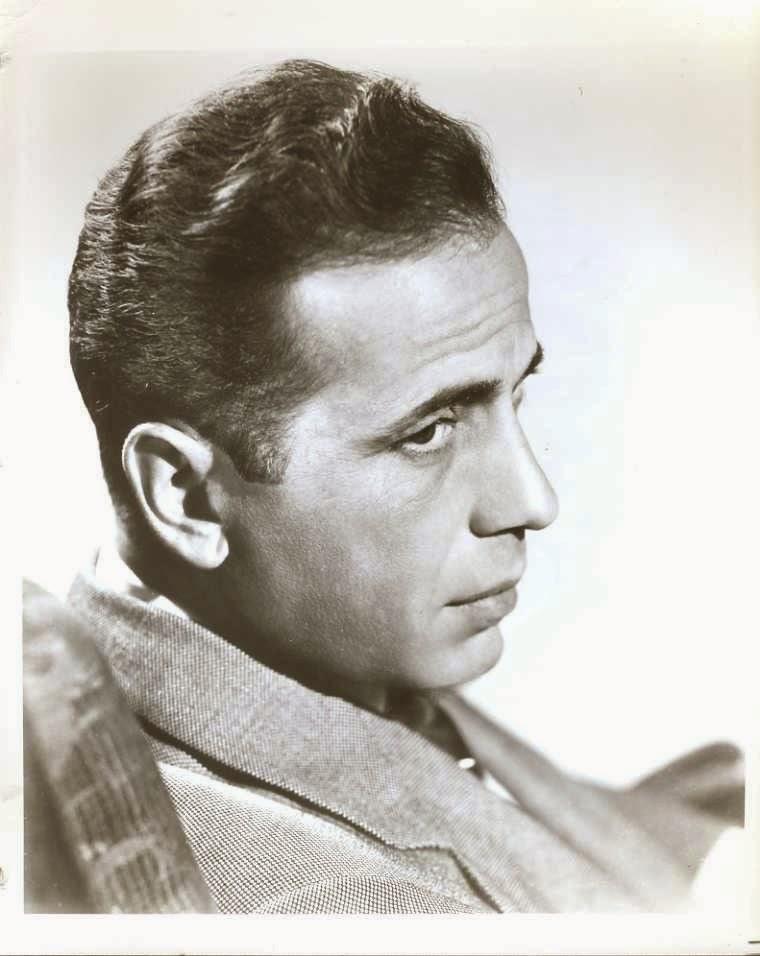 Humphrey Bogart - 1940-50's