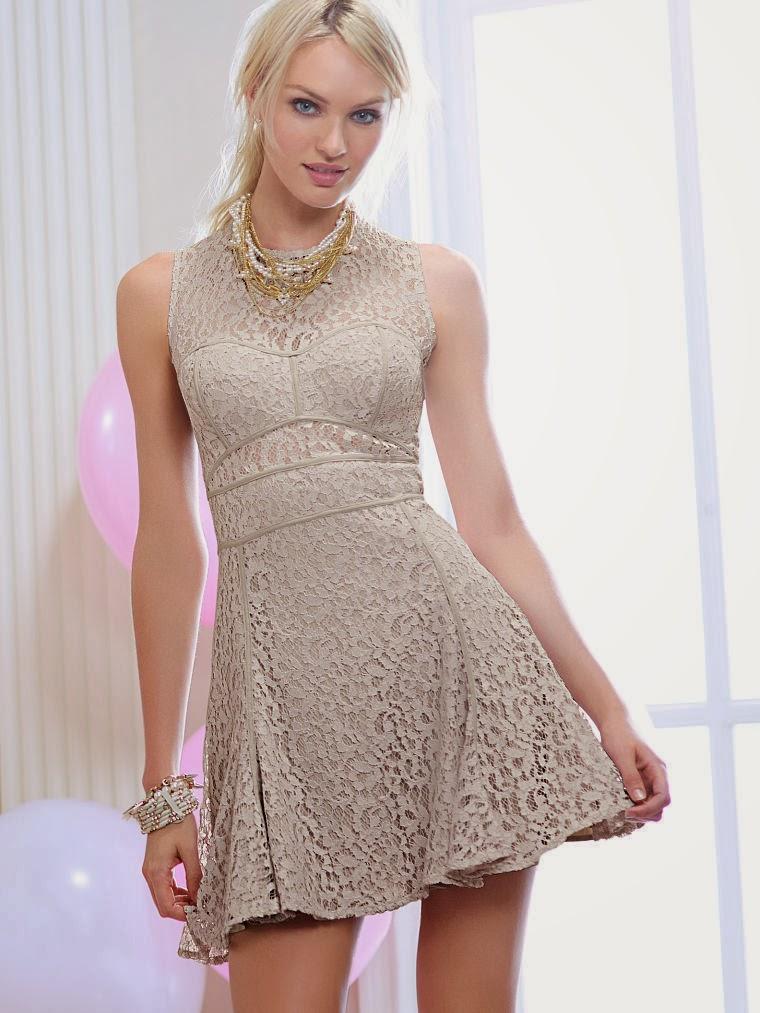Lindos vestidos casuales | Moda y Tendencias