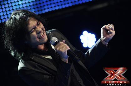Alex (X Factor Indonesia)