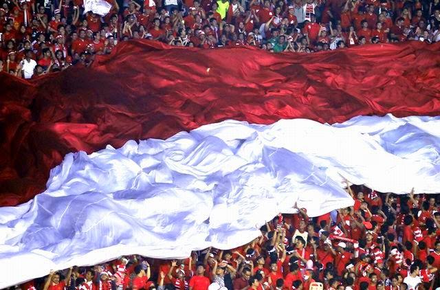 Fakta Tentang Empat Klub Tertua di Indonesia