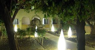 Jardí Casa Ignacio Puig