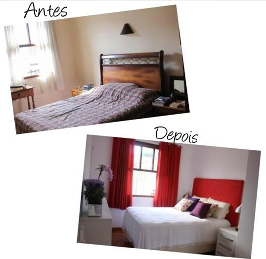 HD wallpapers reforma de quarto de casal antes e depois