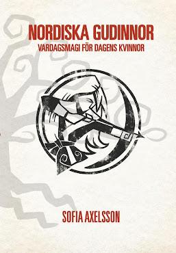 En bok om de starka kvinnliga förebilderna i nordisk myt