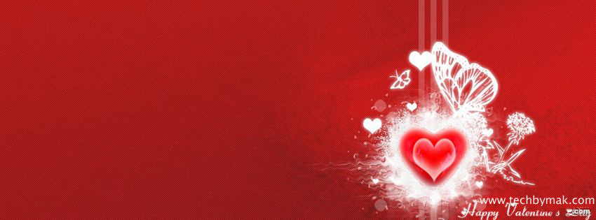 Valentines Day Facebook Cover Photo Timeline Pictures