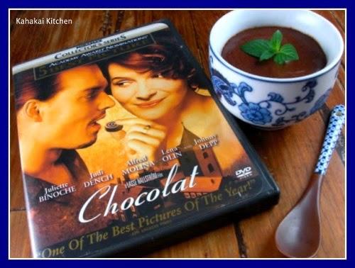 Food n Film: CHOCOLAT