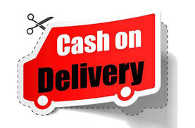 Pembayaran Cash On Delivery (COD)