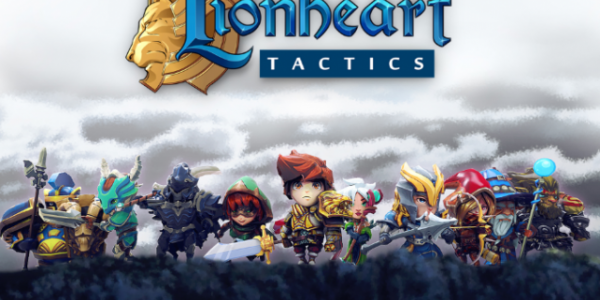 Lionhearts Tactics Hack & Cheat