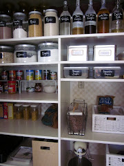 Pantry Palooza!
