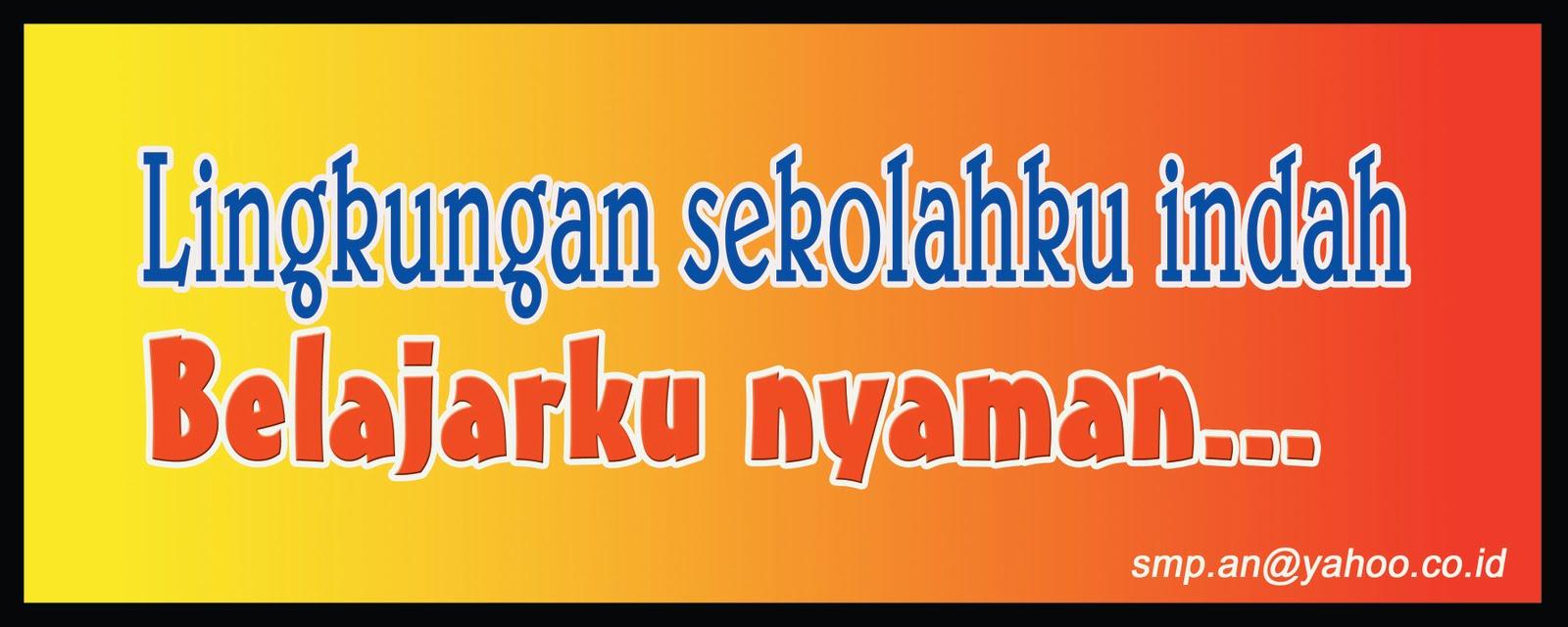 SMP AN for US: MACAM-MACAM HIASAN UNTUK DINDING KELAS