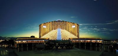 Jupiters Hotel and Casino