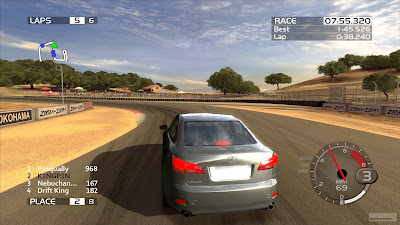 Real Racing 3 para smartphones y tablets