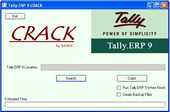 Digital Software and Solutions: Tally ERP 9 Crack