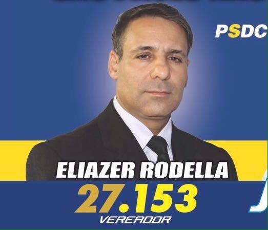 Eliazer Rodella