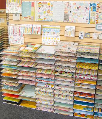 Scrapbook Generation June 2012