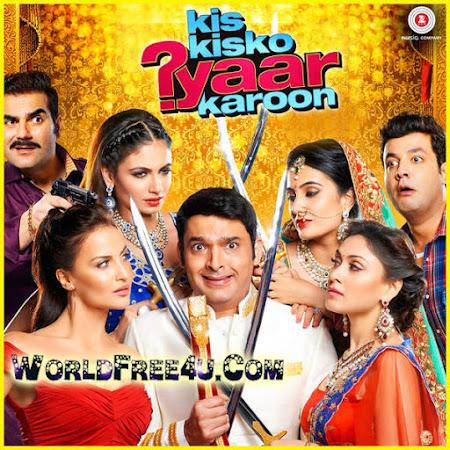Cover Of Kis Kisko Pyaar Karoon (2015) Hindi Movie Mp3 Songs Free Download Listen Online At krausscreationsllc.com