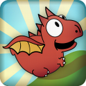 Dragon, Fly! Full apk - Adventure of young dragon