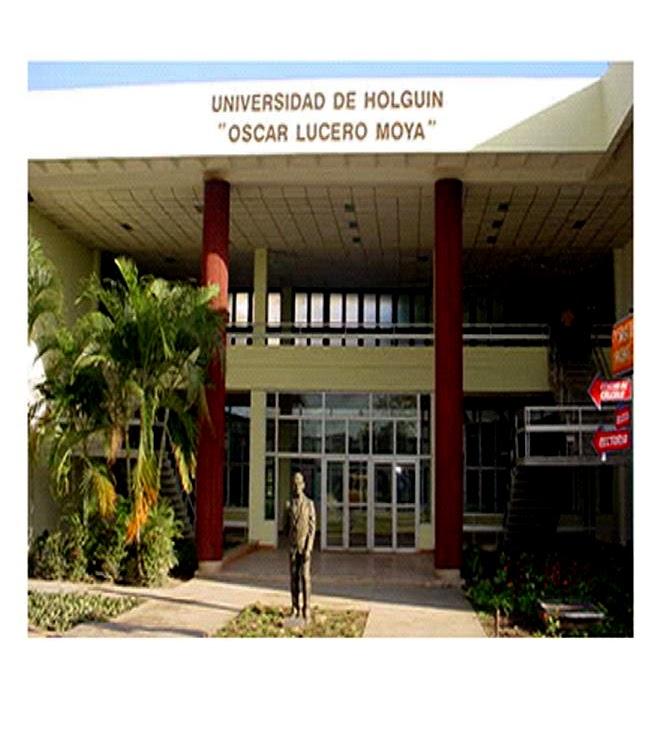 aportar gran número de profesionalestanto al territorio de Holguín ...
