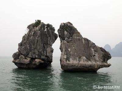 ฮาลองเบย์ (Halong Bay)