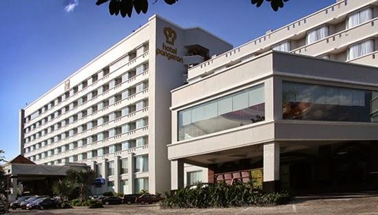 Hotel Pangeran Pekan Baru
