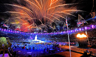 2012 Londo Paralympic Opening Ceremony