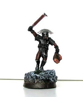 Isengard Uruk-Hai Captain