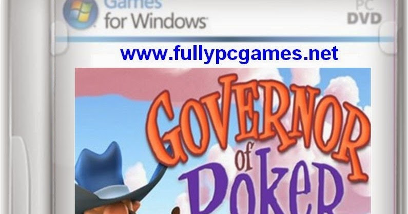 Governor of poker 2 game free download for pc
