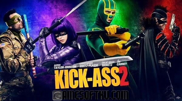 Download Game PC Kick Ass 2 Singel Link Free