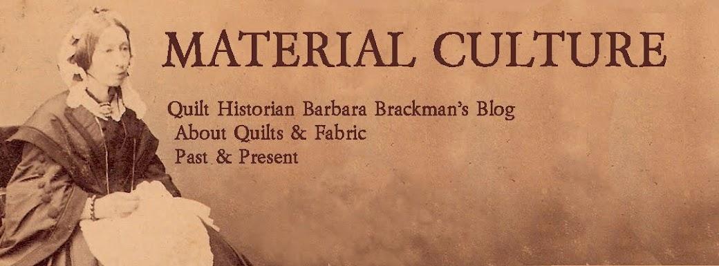Barbara Brackman