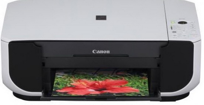 Instruction Manual For Canon Pixma Mp250 Include User