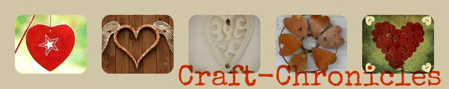 Craft-Chronicles badges