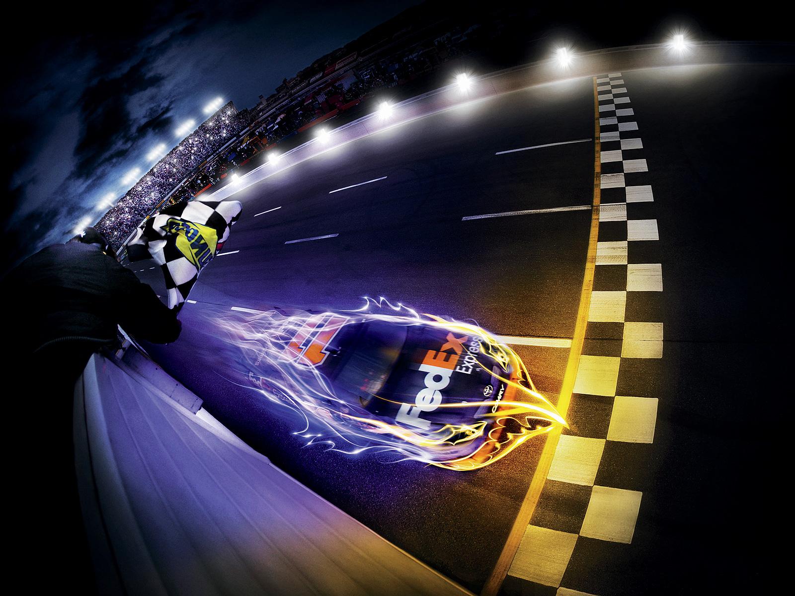 Semongko Kuneng: NASCAR Wallpapers