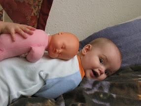Sikeres gyermekáldás - Út a babához