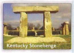 mentholmountains: Kentuckians Obtain Neolithic Technology
