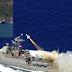 Ανοίξαμε πυρ κατά τουρκικού πλοίου που παραβίασε το πεδίο βολής της Άνδρου!!!