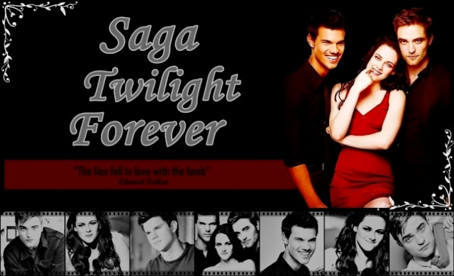 Saga Twilight Forever
