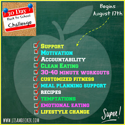 Cize, Shaun T new workout, Back to School Challenge, Cize Meal Plan, 21 Day Fix meal plan, 21 Day Fix, Clean Eating, Meal Planning, Health and Fitness Accountability Groups, Cize Week 2 Progress