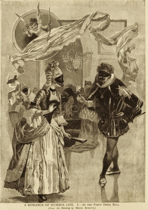 Etiquipedia: Victorian and Edwardian Etiquette for Romance ... | 494 x 703 jpeg 107kB
