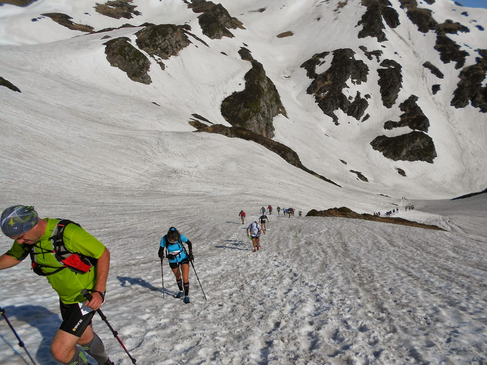 Anéto trail 2013