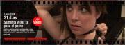 Ver 21 Días en la Industria del porno Película (2010)