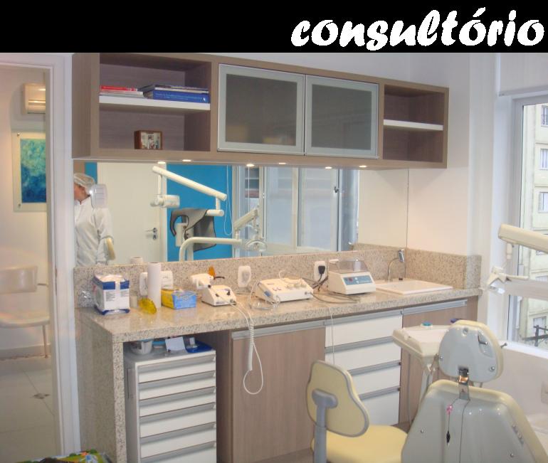 Aparador Madeira ~ embase arquitetura para projetos de vida consultório odontológico ed princesa do sul