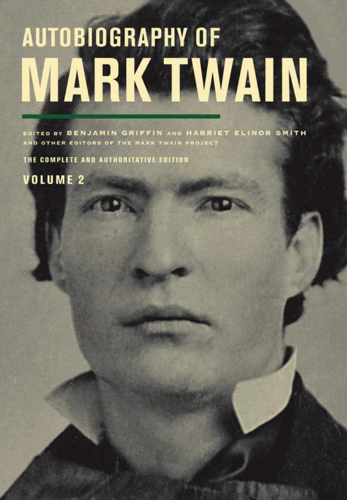 biography of mark twain essay