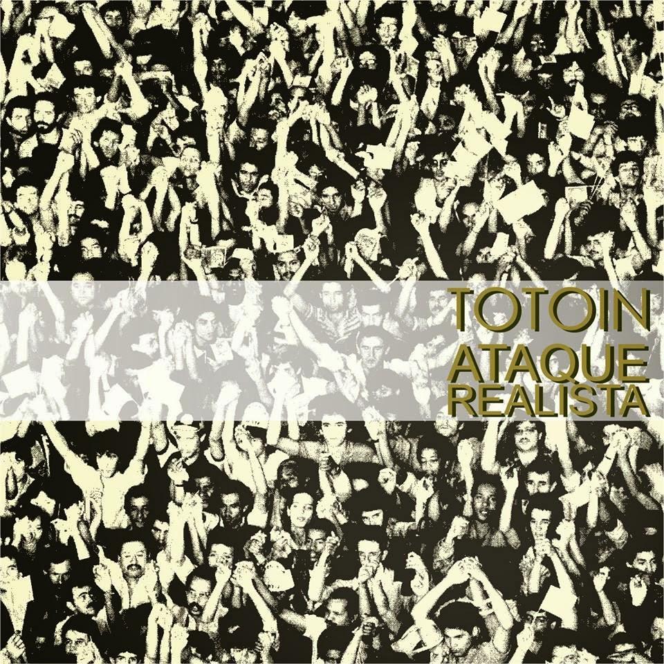 CD Totoin - Ataque Realista