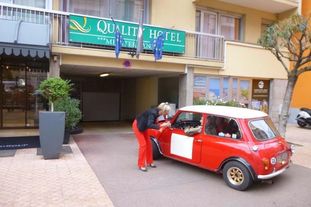 Hotel menton novembre 2013 for Garage auto menton