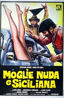 Moglie nuda e siciliana 1978