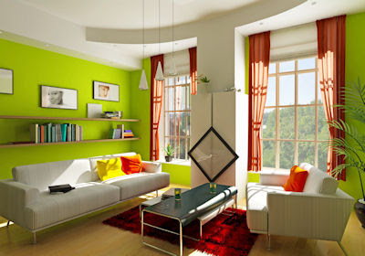 Ideas para el diseo de tu recmara - Living room design