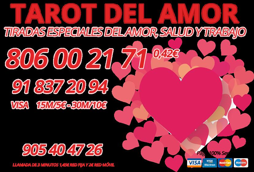 TAROT 5€/15M