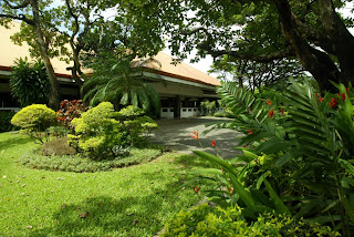 Clubhouse at Mission Hills Antipolo at Havila