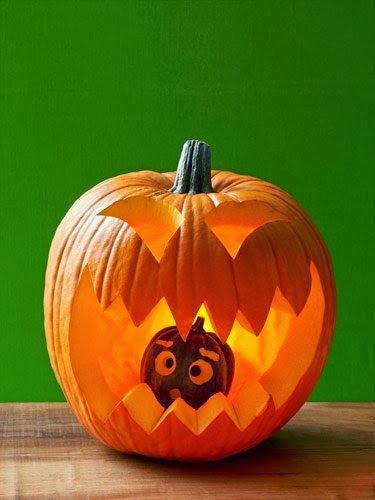 Pumpkin Carving Ideas For Halloween 2016 Jack O Lantern