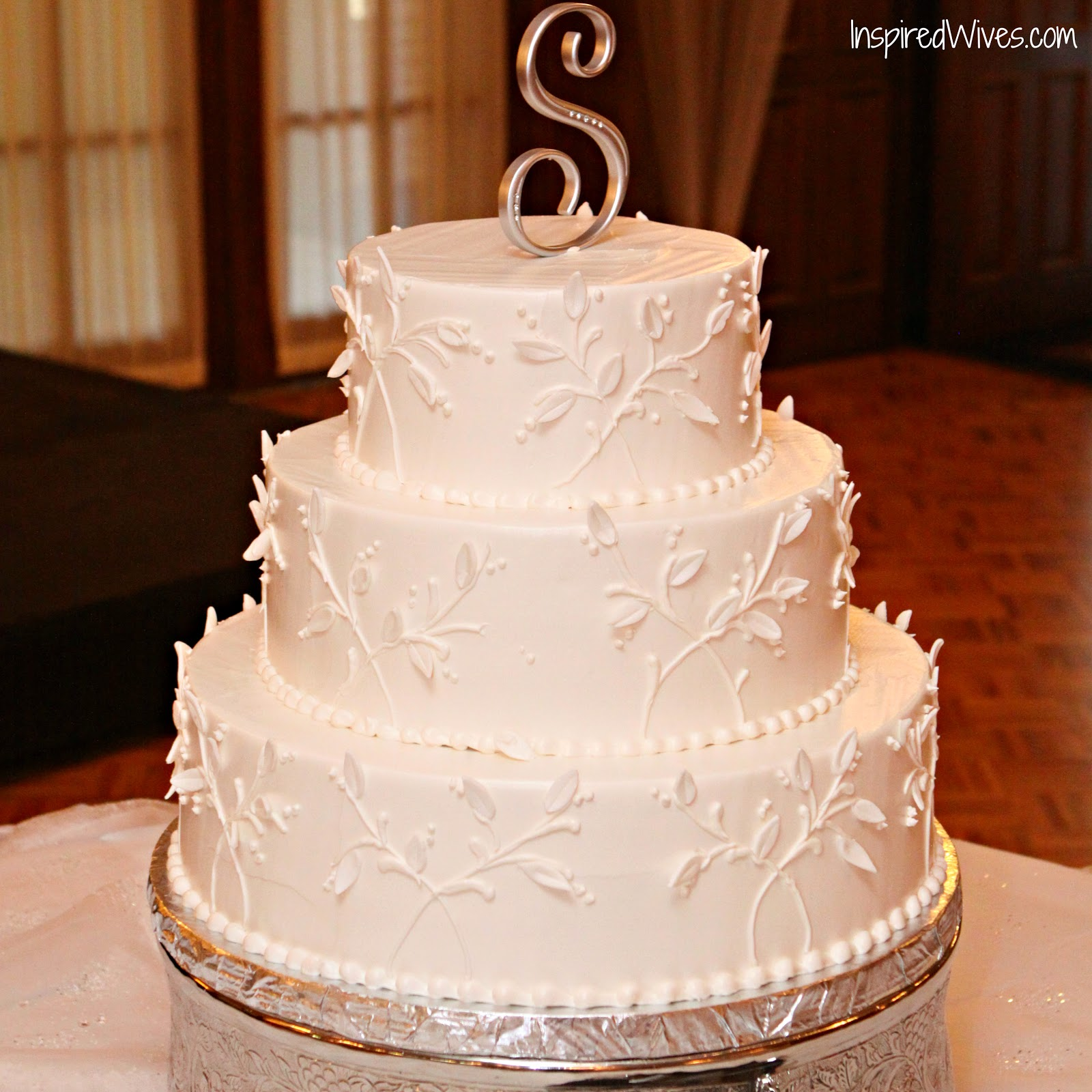 Inspired I Dos Design Your Perfect Wedding Cake - Create Your Wedding Cake
