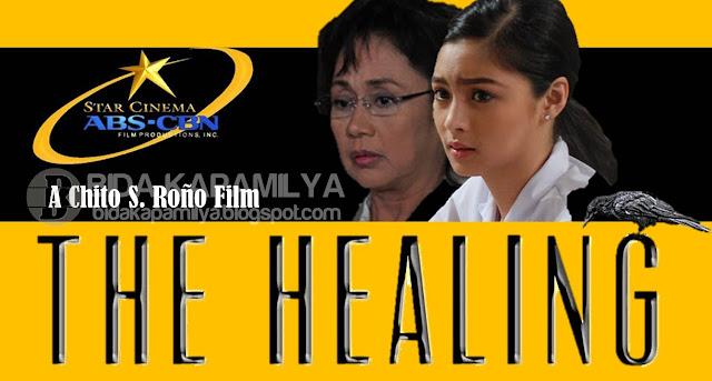 The Healing Vilma Santos Kim Chiu